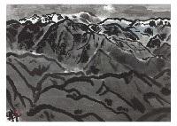 at zao highland by hitoshi komatsu