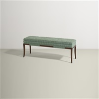 bench by tommi parzinger