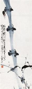 竹蝉 by zhao shaoang