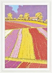 fields of abundance by sergei patikovski