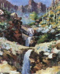 seven falls by kirk randle