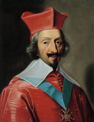 biography of richelieu Mgr lacroix, the historian of richelieu's youth, believes that in a journey made to  rome at the end of 1606, richelieu deceived the pope as to his age, but the.