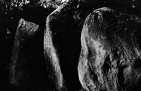 carnac (rochers) by françois reinhart