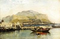 Mount Pellegrino, Palermo