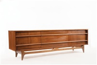sideboard by american of martinsville
