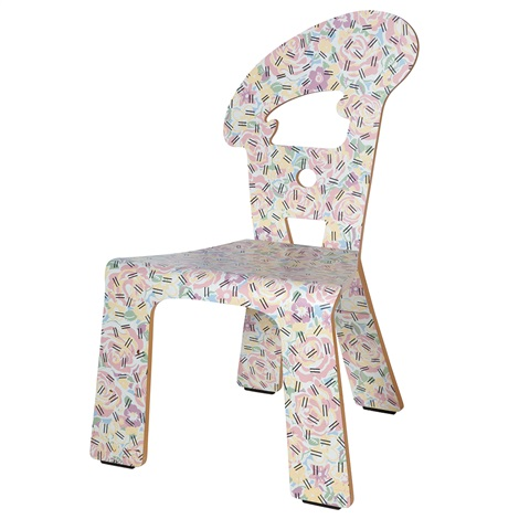 art nouveau chair by robert venturi  sc 1 st  Artnet & Art Nouveau Chair by Robert Venturi on artnet