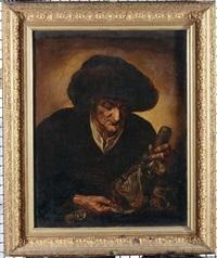 figura di vecchio by pietro bellotti