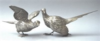 pheasants (pair) by anonymous-british (20)