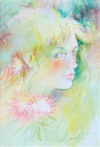 fiori sul viso by camillo fait