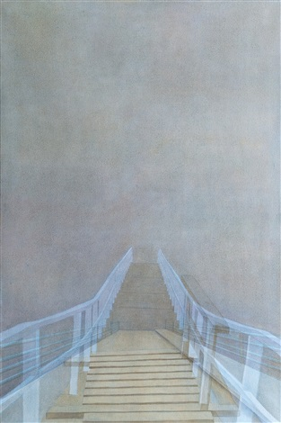bridge vii by susanne gottberg