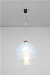lampada a sospensione by carlo nason