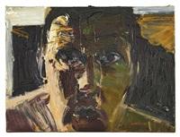 self portrait by euan macleod