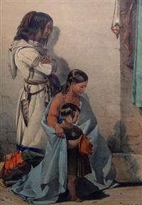 indians of lorethe zity (+ 2 others, 3 works) by coke smyth