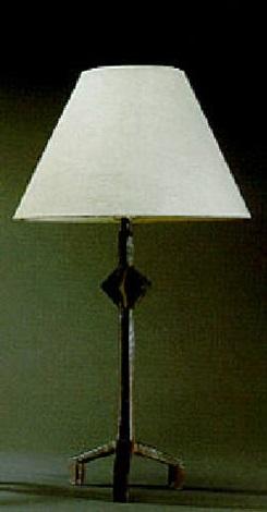 Lampe Trepied A Etoile By Alberto Giacometti On Artnet