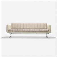 sofa by hugh acton