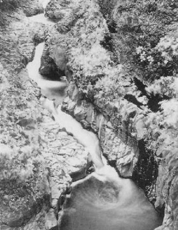 seven sacred pools maui hawaii by linda connor