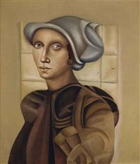 mujer by carmen aldunate