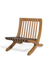 barcelona chair by luis barragán