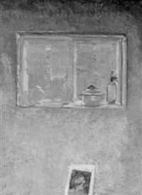 la fenêtre by jean marnat