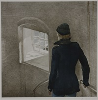 the reefer by andrew wyeth
