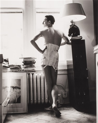 untitled hamish bowles by steven meisel