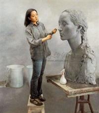 手工者的对话 by yuan zhengyang