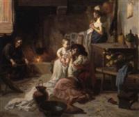 preparazione al battesimo by carlo facchinetti