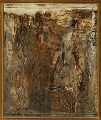 efterårsfragment by herold g. kristensen