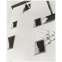 house painting in switzerland by lászló moholy-nagy