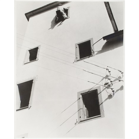 house painting in switzerland by lászló moholy nagy