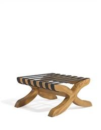 stool by luis barragán