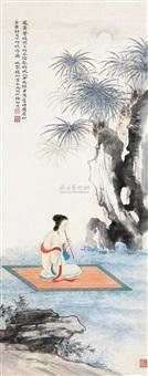 凤箫图 by xu shaoqing