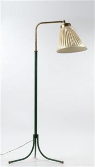 standard lamp, model no. 1842 by josef frank