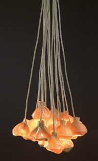 verform hanging lamp by sandra marita lindner