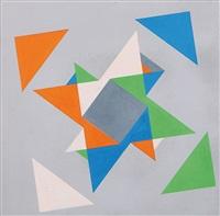 nucleo quadrato 2 by max huber