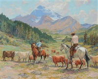 wranglers by frank ward kent