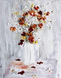 bouquet fleurs des champs by alexandre buffard