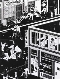 untitled by cleon peterson