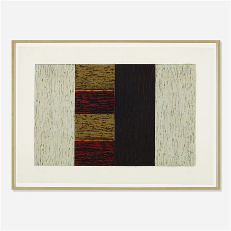 stranger by sean scully