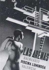 las arenas by josep renau montoro