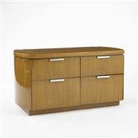 file cabinet by dakota jackson