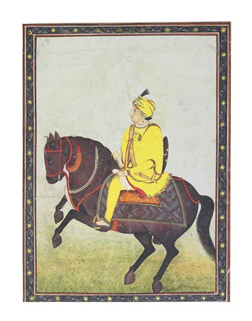 maharaja dalip singh by anonymous indian 19