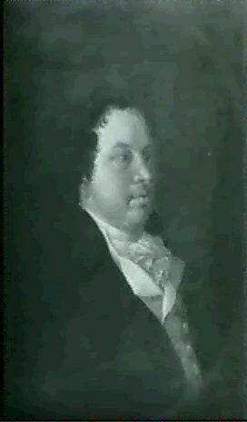 portrat einer dame und eines herren portrat der dame 2 by karl gottlieb schweikart