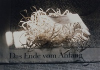 das ende vom anfang by walde huth