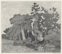 The Plantation, 1922