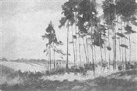 landschaft by georg lemm