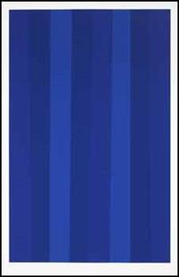 blue quantifier by guido molinari