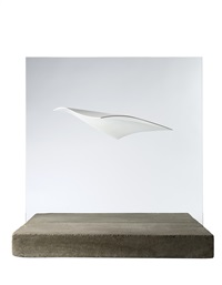 bianco by agostino bonalumi