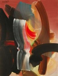 composition abstraite by françois archiguille