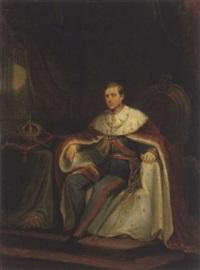 könig pedro v. von portugal by antonio manuel da fonseca